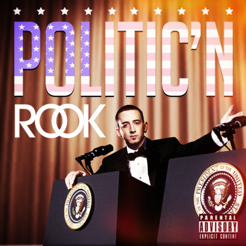 Rook - Politic'n (Prod. by M3)