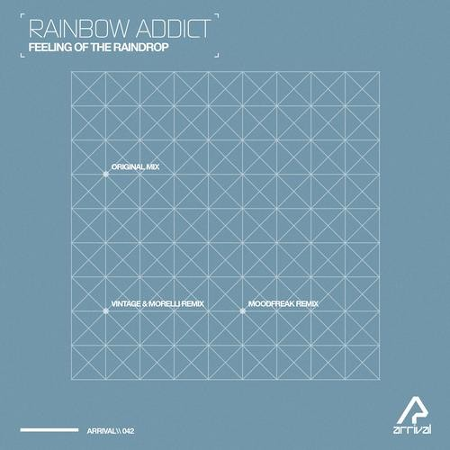 Feeling Of The Raindrop by Rainbow Addict (Vintage & Morelli Remix)