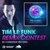 Tim Le Funk - Club Central (Marco Bergman & Pim van der Wal Remix)