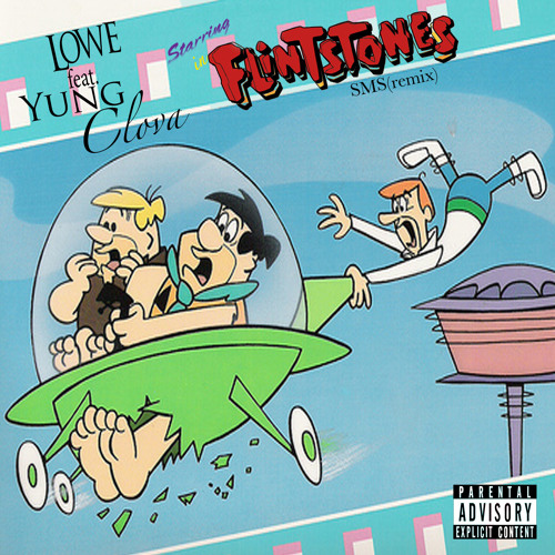 13- Lowe ft. Clova - Flintstones