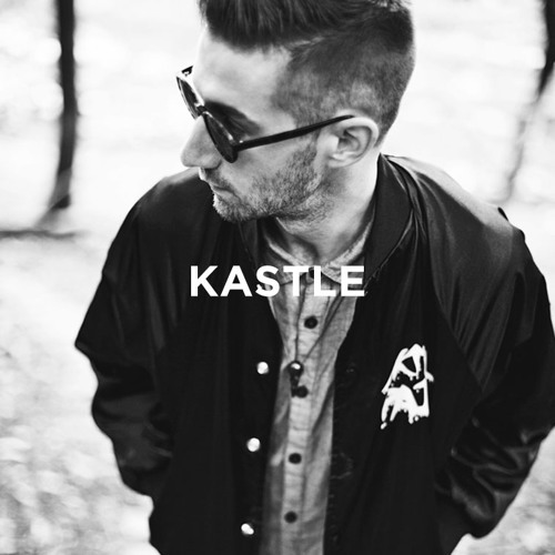 Kastle for SSENSE