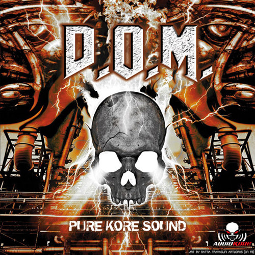 D.O.M. FEAT SYSTEM 3-PLAY IT LOUD