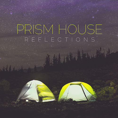 Prism House - In A Cage