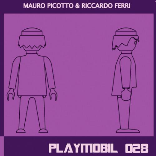 Mauro Picotto & Riccardo Ferri - Launchpad