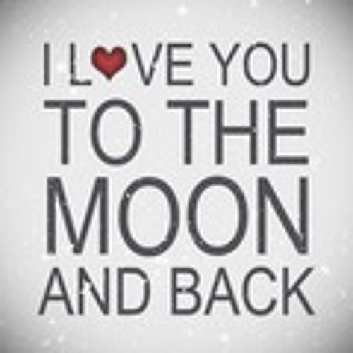 To The Moon And Back - Keaton Stromberg