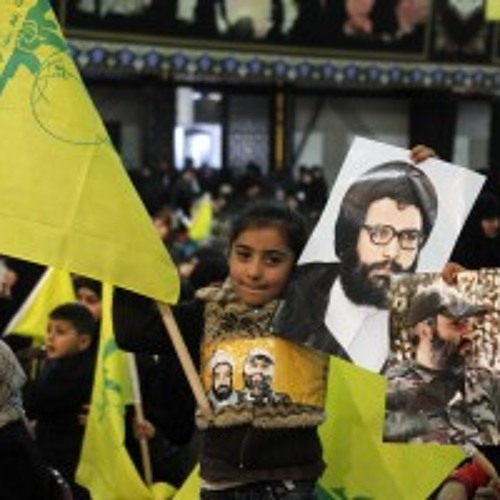 Hezbollah's Role in Syria's Civil War
