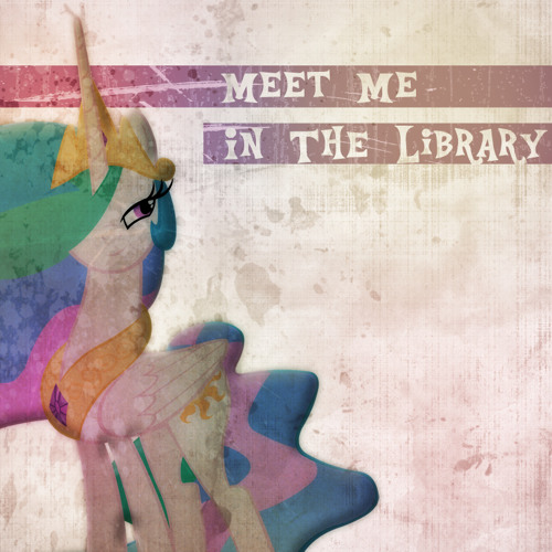 Meet Me In The Library