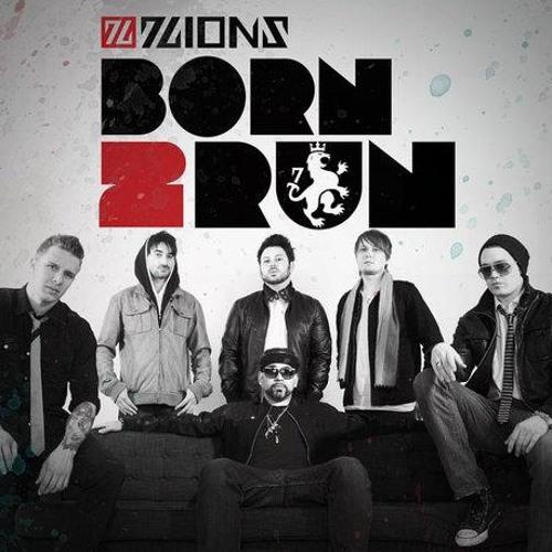 7Lions - Born 2 Run (R3hab Remix)