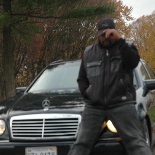 Pardon My Back-ft Chillthrills / Ty stick / Born7 / Divine Ruler
