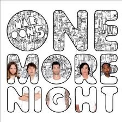 One more night(MAROON-5 cover) by Iloz accoustic Live Myozik cafe Jogyakarta