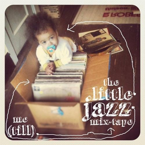 MC Till - Stilettos (Jazz)