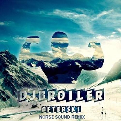 DJ Broiler - Afterski (Norse Sound Remix)
