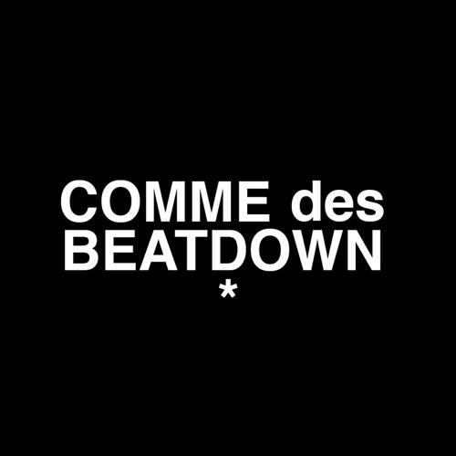 Breathe x Clarity (SmithAgentSmith - Comme Des Beatdown)