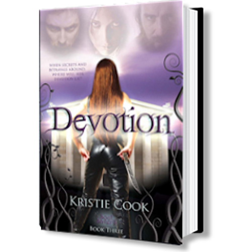 Devotion (Soul Savers Book #3) by Kristie Cook, Narrated by Erin Mallon