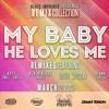 Viola Sykes - (My Baby) He Loves Me (Gianni Junior Re- Edit)