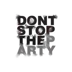 128 DONT STOP THE PARTY - PITBULL FT PSY (Arturo Daza DJ)