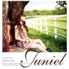 JUNIEL 1st Mini Album  My First June  [바보] M V Full Ver. With Yong Hwa - YouTube 2