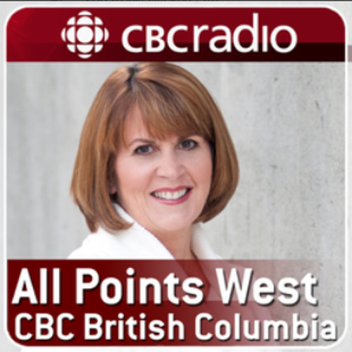 CBC Radio - All Points West Podcast - December 7, 2012