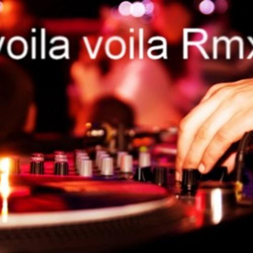Voila voila RmX
