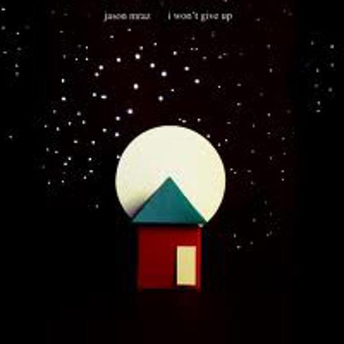 Jason Mraz - I wan't give up -Andrea Marras arrangement