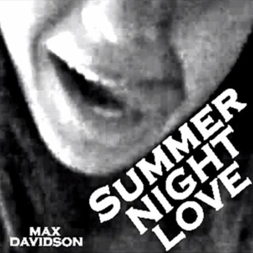 Summer Night Love