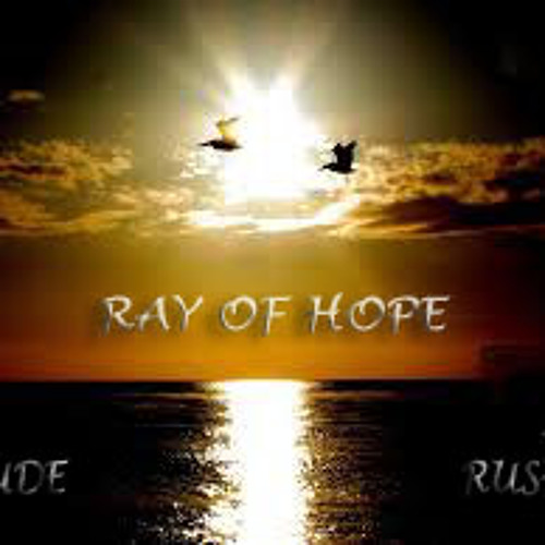 Jude Rush Ray of Hope