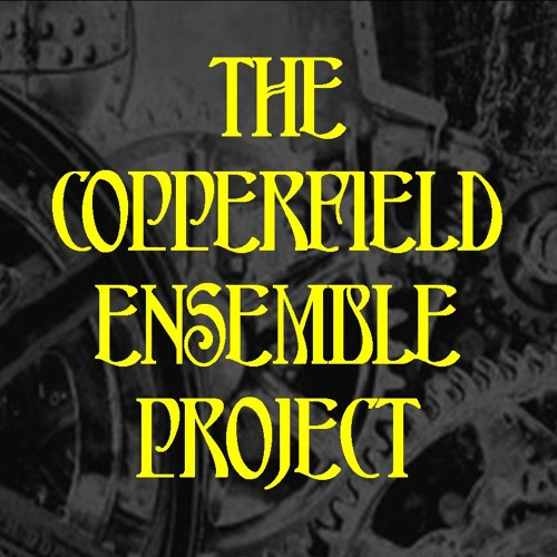The Copperfield Ensemble Project - 'Seduction by Moonlight' - 'Steampunk Sister Dub Mix'
