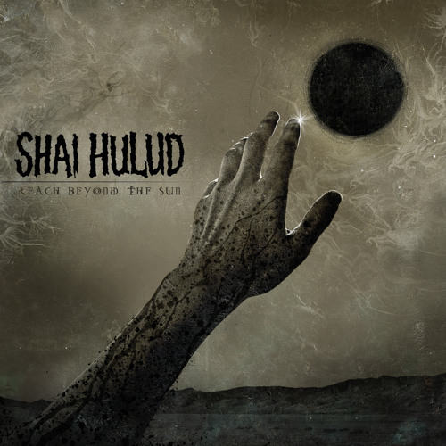 "Shai Hulud ""The Mean Spirits, Breathing"""