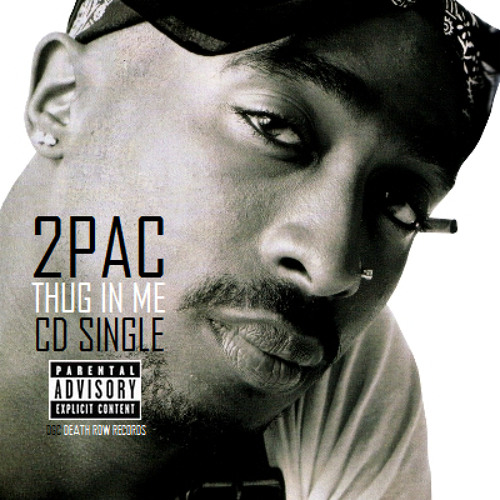 2Pac - Thug In Me (feat. Jewell) (Alternate Original Version 1)