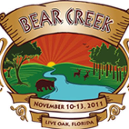 SnarkyPuppy2011-11-12 - Bear Creek Music Festival