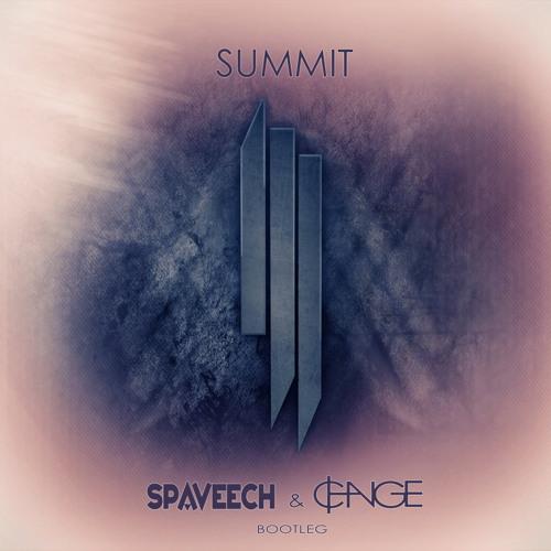 """Skrillex - """"Summit"""" (SPAVEECH & CHANGE Bootleg)"""