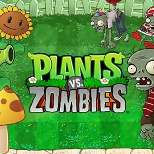 Plants Vs  Zombies - 'The Zombies Are Coming' V8-1 of 10 [Medley] by