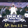 Tha Dogg Pound & Snoop Dogg - L.A. Here's 2 U (Radio) (Prod. by KJ)