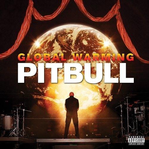 Pitbull ft. Sensato - Global Warming (Prod. by Bass ill Euro) (2012)