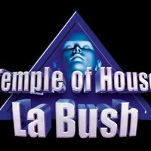 LA BUSH 23   07 00 A (Dj George's)