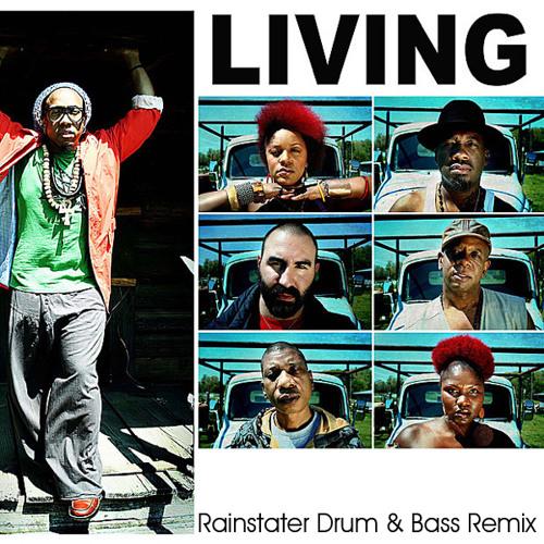 "Arrested Development ""Living"" Rainstater Remix"