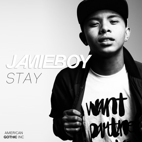 JamieBoy - Stay (Rihanna Cover)