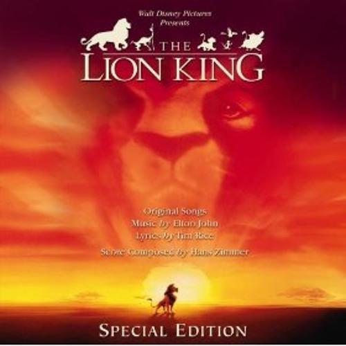 lion king 2 soundtrack mp3 download free
