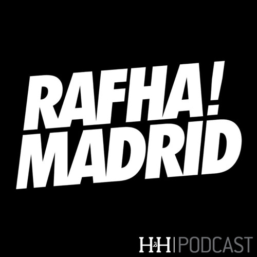 H&H PODCAST (episode #2 by Rafha Madrid)
