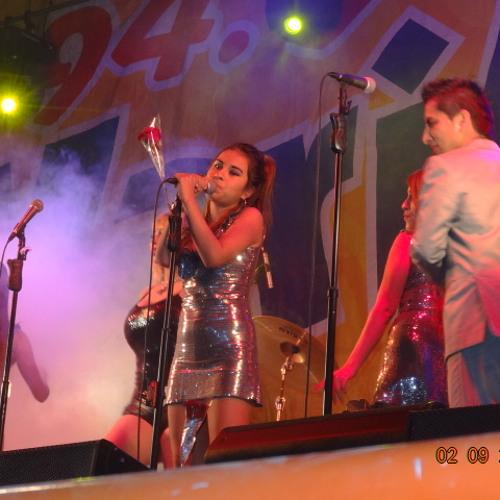 104 - Es Tarde Para Amarnos - Corazon Serrano - Dj Jhomarts - Radio La Fuerte