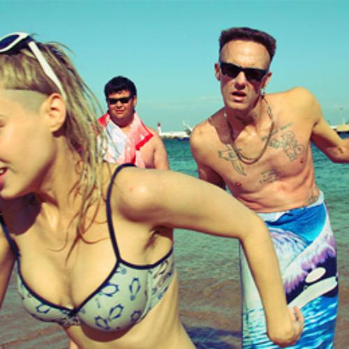 Diz iz why Im hot (Kali Sandoval remix) - Die Antwoord