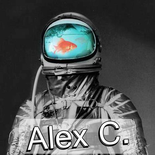 Alex C - Nada Supera um Astronauta @Podcast Março 2013