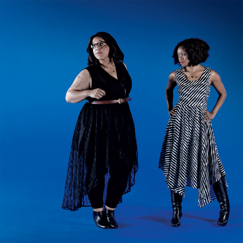 "BRITTANY HOWARD & RUBY AMANFU - ""I Wonder"" Clip"