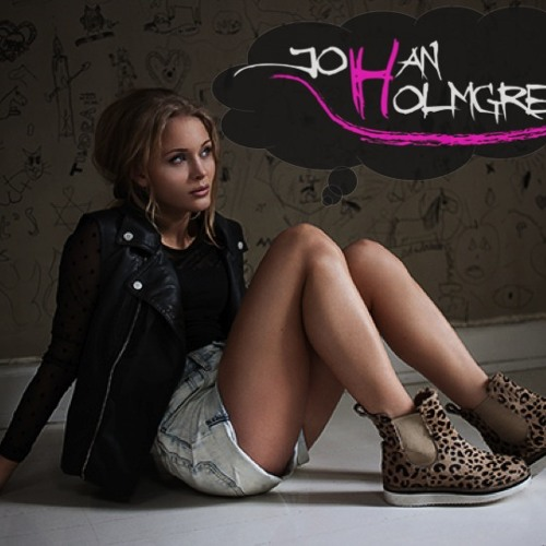 Zara Larsson - Uncover (Johan Holmgren Remix)