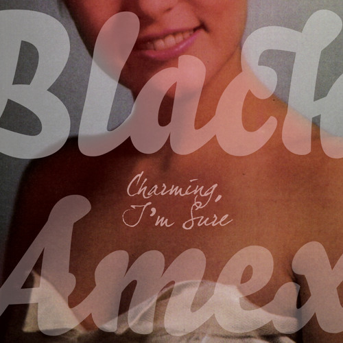 Black Amex - Shy Time