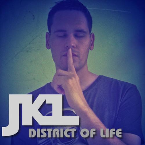 'District Of Life' album tracks