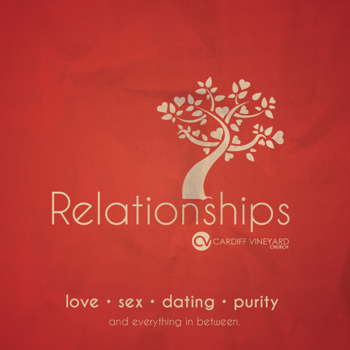 Relationships: Love, Sex, Dating, Purity and Everything in Between [Part 1]