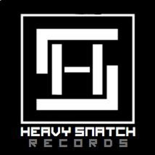ChromNoise - Wall (Original mix) Preview ! OUT NOW ON HEAVY SNATCH RECORDS