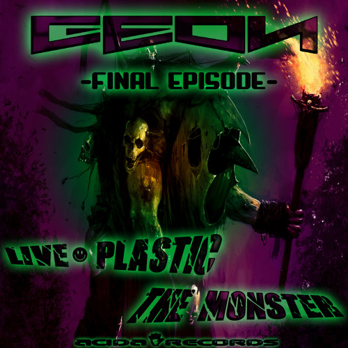 Geon - Live Plastic [Acida Records]OUT NOW!!!!!!!!!