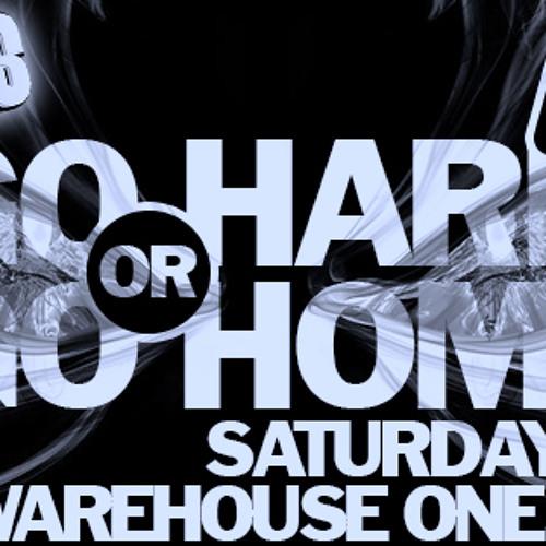 DJ Nicki B - SOPRANOS ''Go HARD 'Or' Go HOME'' Part II Promo CD